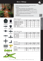 Antelco Micro Fittings Brochure