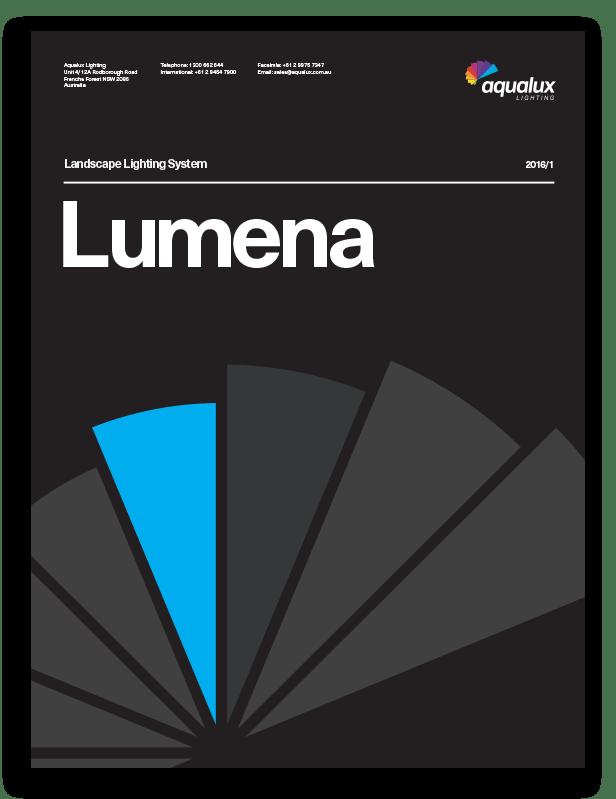 Aqualux Lumena Brochure