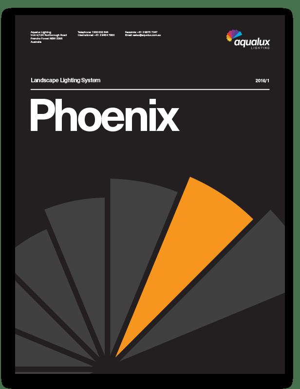 Aqualux Pheonix Catalogue