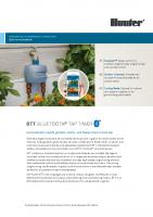 BTT2 Brochure