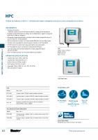 CA Cutsheet HPC EM