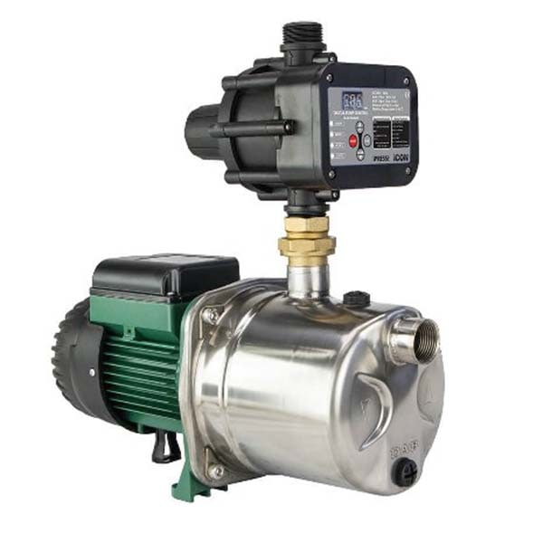 DAB Pressure Pumps