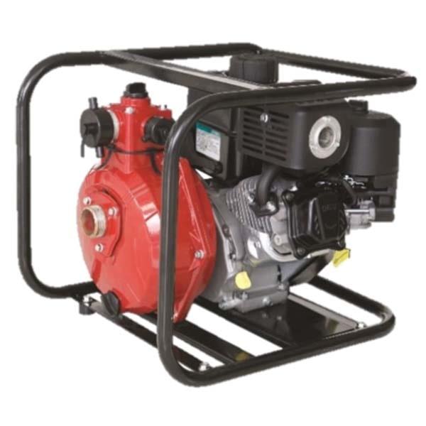 Engine Powered Pumps