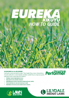 Eureka Kikuyu How to Guide