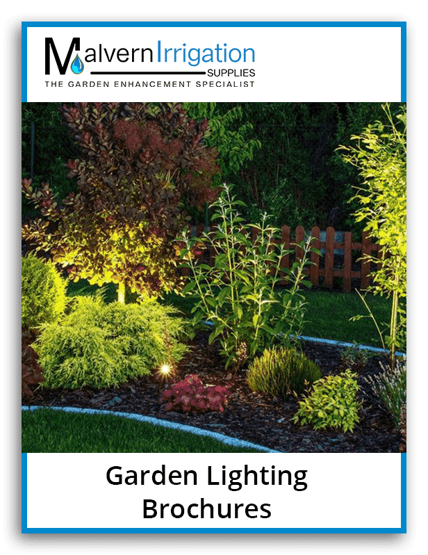 Garden Lighting Brochures