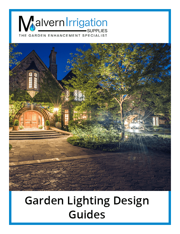 Garden Lighting Design Guides