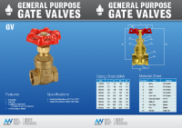Gate Valve Brochure
