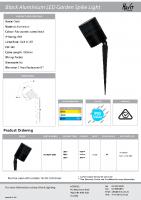 HV1429 24W Spec Sheet