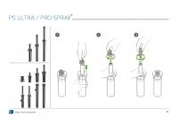 Hunter Pro Spray Manual