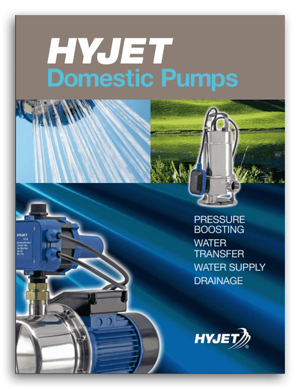 Hyjet Product Guide