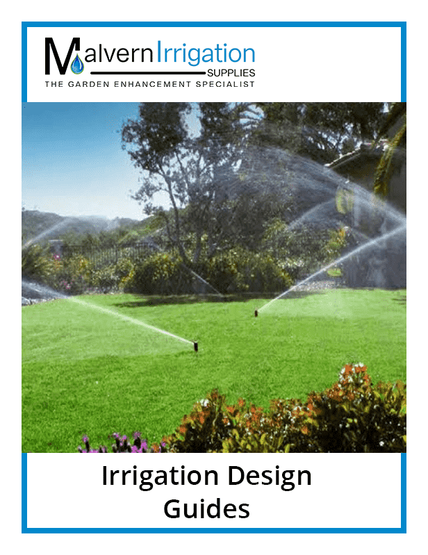 Irrigation Design Guides