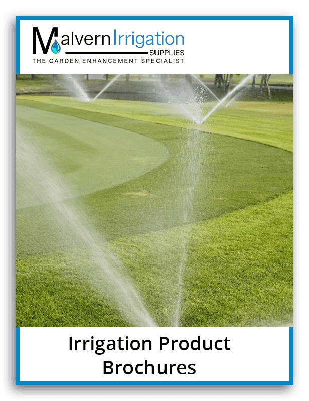 Irrigation Product Brochures
