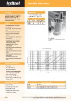 Irritrol 200 Series Solenoid Valves Brochure