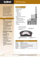 Irritrol I-PRO Brochure