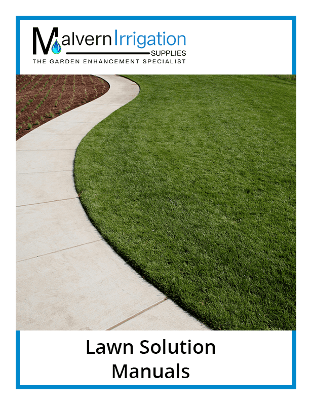 Lawn Solution Manuals