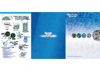 Matala Filtration Media