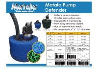 Matala Pump Defender