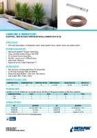 Netafim Landline Brochure