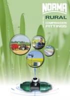 Norma Rural Range Brochure