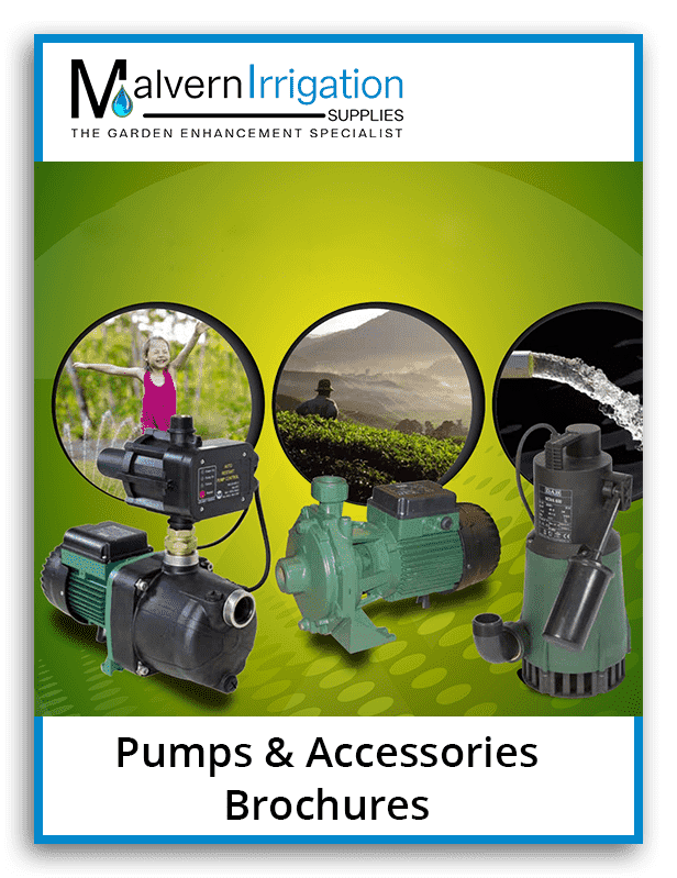 Pumps and Accessories Brochures