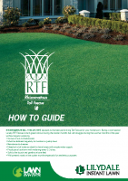 RTF Fescue How to Guide