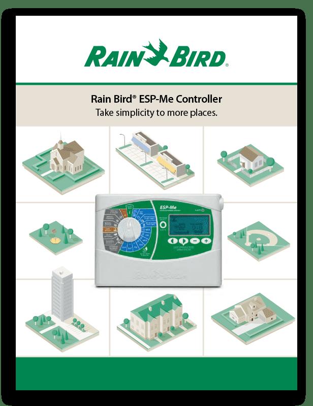Rainbird ESP ME Brochure
