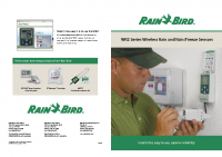 Rainbird Wireless Brochure