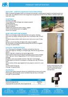 Raintap Brochure