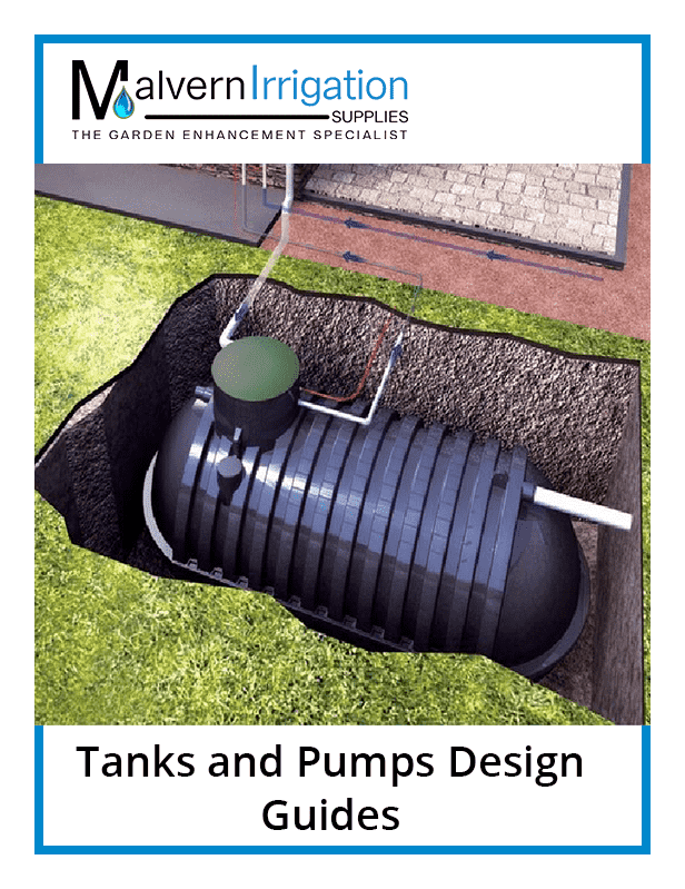 Tanks and Pumps Design Guides