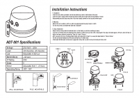 AQT 001 Instructions