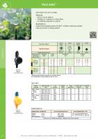 Antelco Vari Jets Brochure