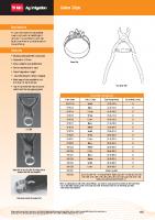 Norma Cobra Clip Brochure