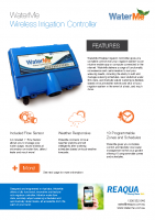 Waterme Brochure
