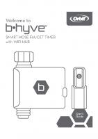 Manual-B-Hyve-Tap-Timer