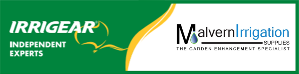Malvern Irrigation Supplies Logo