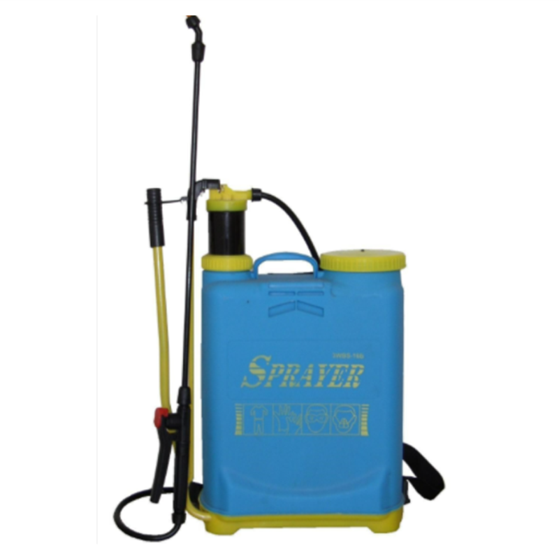 Ryset lt Backpack Sprayer