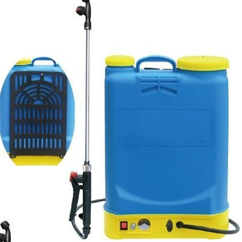Ryset lt Electric Backpack Sprayer