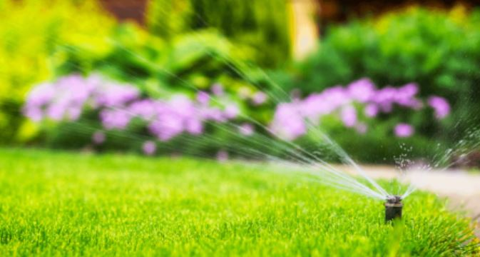 Getting Your Irrigation System Ready for Summer