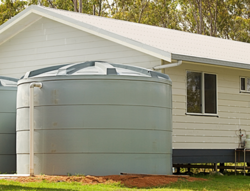 What is the Best Water Tank for Your Home?
