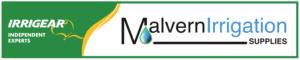Malvern Irrigation Supplies Logo